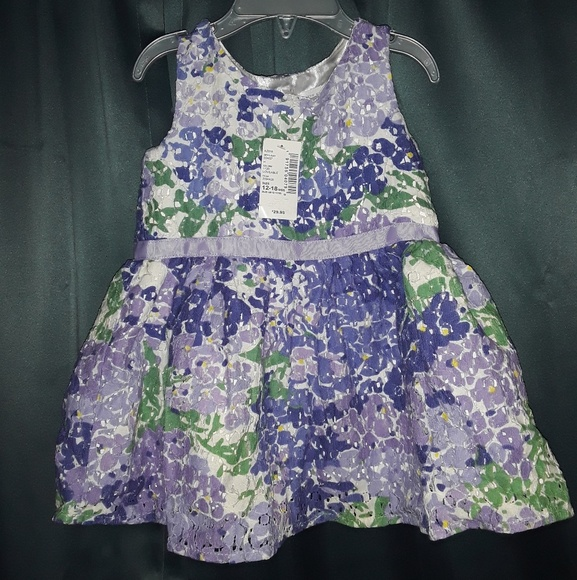 The Children's Place Other - Baby girl dress